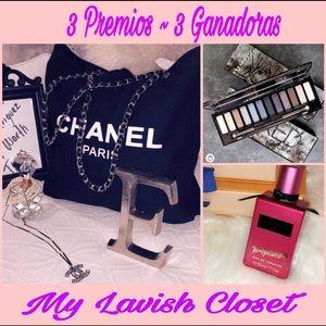 Luxury Items